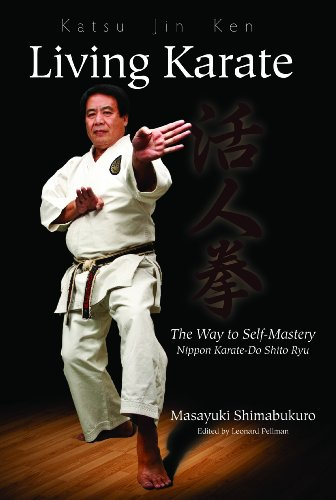 Living Karate - The Way to Self Mastery