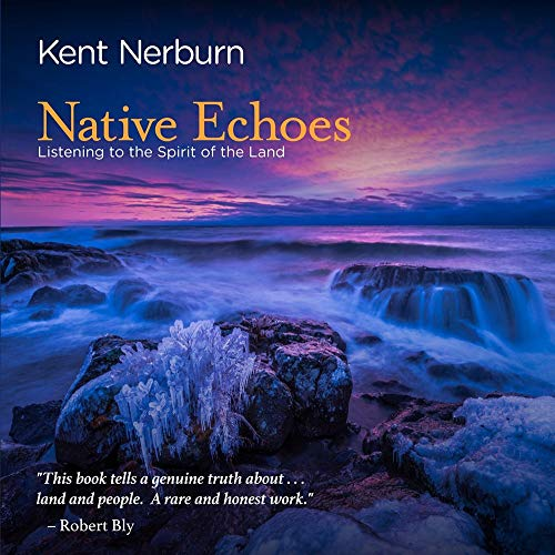 Native Echoes: Listening to the Spirit of the Land