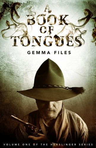 A Book of Tongues cover