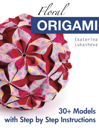 Jetzt Downloaden Floral Origami From Beginner To Advanced 30