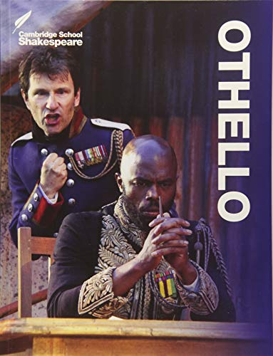 Othello par Rex Gibson, William Shakespeare