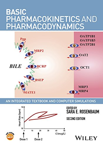 Basic Pharmacokinetics and Pharmacodynamics : An Integrated Textbook and Computer Simulations