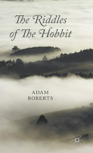 The Riddles of The Hobbit cover