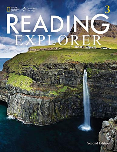 Reading Explorer 3: Student Book with Online Workbook