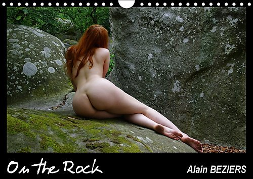 On the rock 2017 : Photos érotiques de la beauté de la femme !