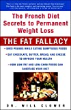 William Dr Clower,William Clower, The Fat Fallacy: The French Diet Secrets to Permanent Weight Loss