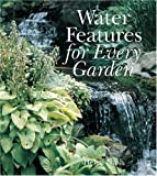 Amazon book - Water Features for Every Garden