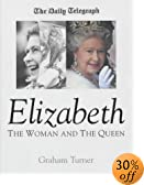 Amazon book - Elizabeth, The woman and the Queen.