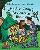 Julia Donaldson, Charlie Cook's Favourite Book
