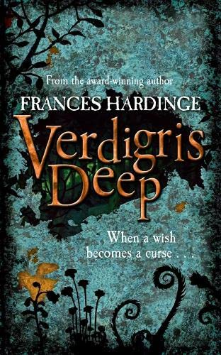 Verdigris Deep cover