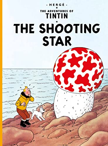 The Adventures of Tintin : The shooting Star-