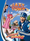 LazyTown Annual