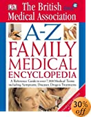 BMA A-Z Medical Encyclopedia
