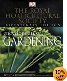 Amazon book - RHS Encyclopedia of Gardening: RHS Bi-centennial Edition (Royal Horticultural Society)
