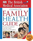 Amazon book - complete family health guide