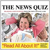 The News Quiz - Read All About It (Audio)