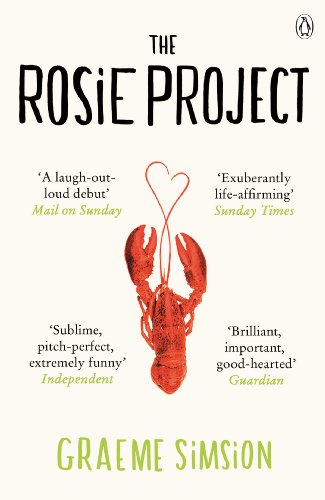 The Rosie Project: Don Tillman 1 par Graeme Simsion