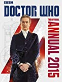 The Official Doctor Who Annual 2015