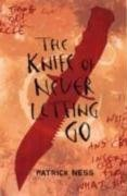 The Knife of Never Letting Go, UK cover