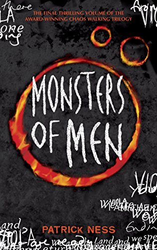 Monsters of Men UK cover