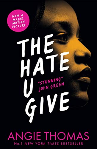 The Hate U Give par Angie Thomas
