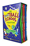 Football School Box Set: Seasons 1-3