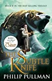 Philip Pullman - The Subtle Knife