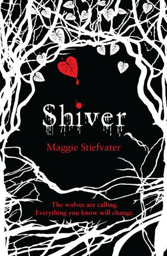 Shiver, UK cover