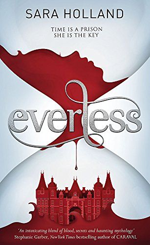 Everless: Book 1 par Sara Holland