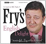 Fry's English Delight (BBC Audio)