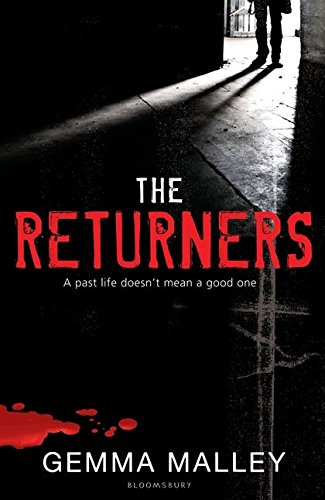 The Returners UK cover