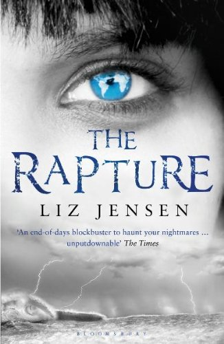 The Rapture, UK cover