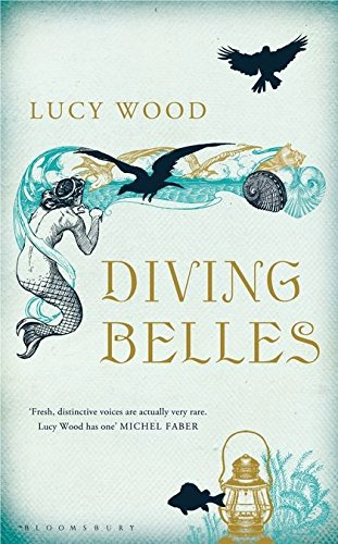 Diving Belles cover