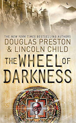 The Wheel of Darkness: An Agent Pendergast Novel