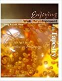 couverture du livre Enjoying Web Development with Tapestry
