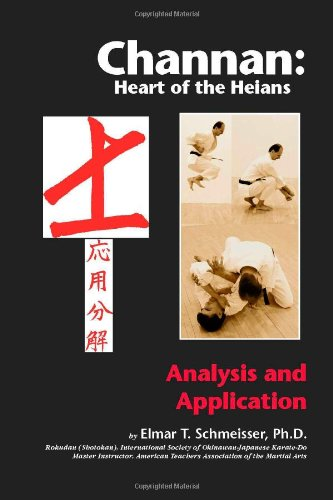 Channan: Heart of the Heian's by Elmar T. Schmeisser