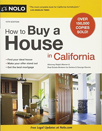 How to Buy a House in California + Website