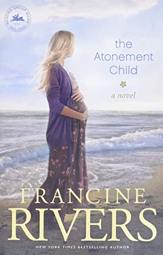 The Atonement Child: Includes Reading Group Guide
