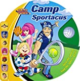 Lazytown: Camp Sportacus