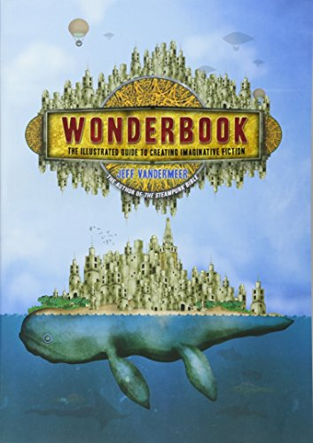 Wonderbook cover