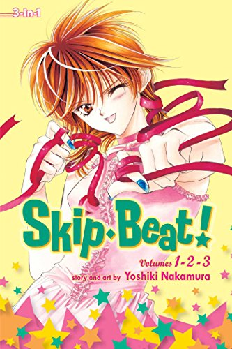 SKIP BEAT 3IN1 ED TP VOL 01 (C: 1-0-1)