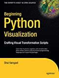 couverture du livre Beginning Python Visualization