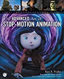 The advanced art of stop-motion animation-visual