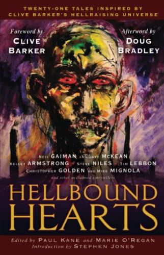 Hellbound Hearts cover