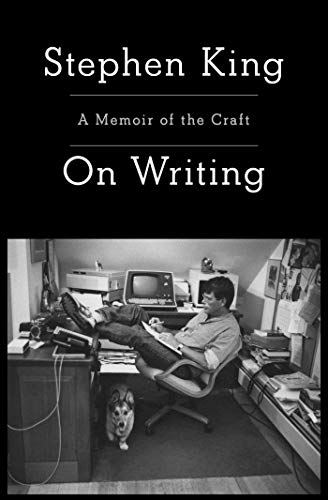 On Writing: 10th Anniversary Edition: A Memoir of the Craft.