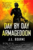Day by Day Armageddon by Bourne, JL - Book cover from Amazon.co.uk