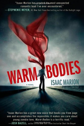 Warm Bodies US cover