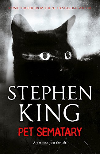 Pet Sematary par Stephen King
