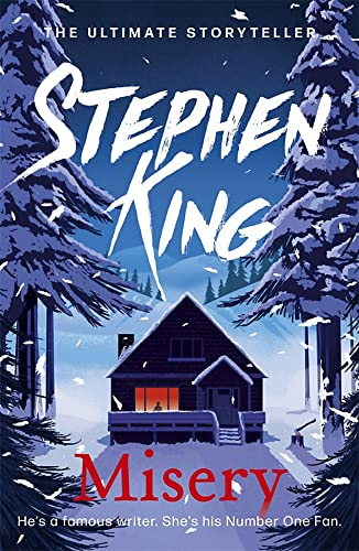 Misery par Stephen King