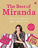The Best Of Miranda - Favourite Episodes Plus Added Treats - Such Fun! (Book)